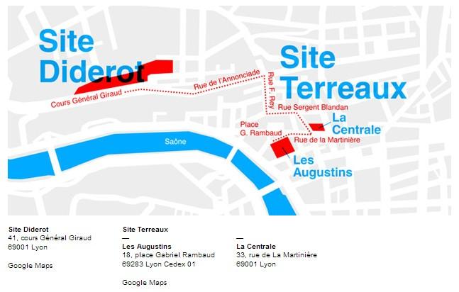 lmd map